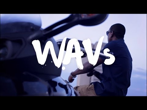 AEO- WAVs (produced by OhMyGodKid) ***OFFICIAL VIDEO***