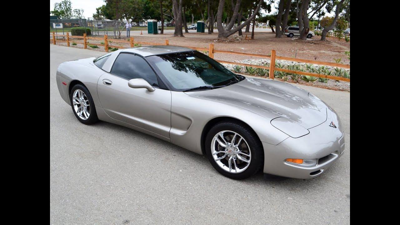 sold 1999 chevrolet corvette coupe for sale by corvette mike youtube. Black Bedroom Furniture Sets. Home Design Ideas