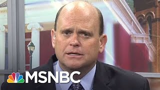 Will You Vote To Hurt Your State, Congressman? | All In | MSNBC