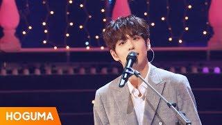 데이식스 (day6) - 예뻤어 (you were beautiful) 교차편집 (stage mix)