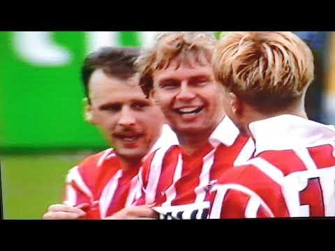 Kampioenswedstrijd FC Groningen