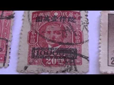 Amazing Videos For All Stamp Collectors Around The World