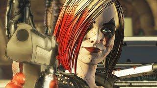 BATMAN TELLTALE SEASON 2 Episode 3 All Harley Quinn Scenes & All Endings
