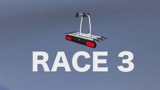 Fietsendrager Race 3