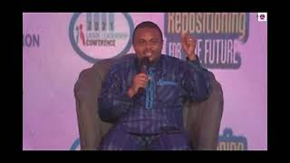 Throw Back: Lagos Leadership Conference 2021