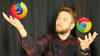 Firefox Quantum - 2x hızlı, %30 daha az RAM tüketiyor!