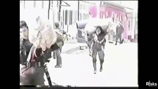 Counter Terrorism - FARC Improvised Mortar
