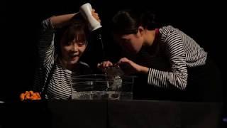 [경기현대음악협회 GCMA] 춤추는 음악책장(발췌)