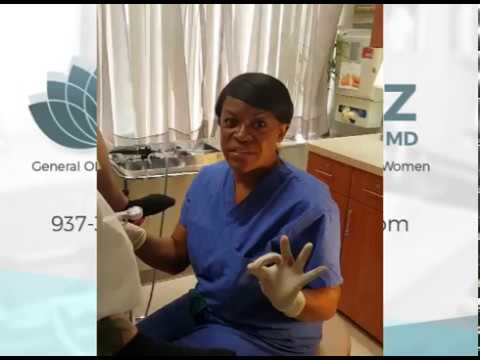 No More Periods! Endometrial Ablation by Dr. Roz Jackson