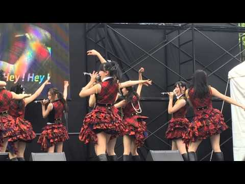 AKB48 名古屋フリーライブ 恋するフォーチュンクッキー