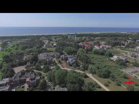 Palanga - Sventoji - Resort on the Baltic Sea Lithuania