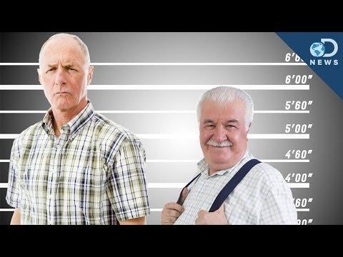 Download Youtube: Why Short Men Live Longer!
