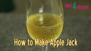 Gambar cover How to Make Apple Jack - Ice Distilling Apple Cider at Home!!!