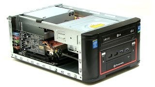 Haswell i3 Mini-ITX Build (Part Two)