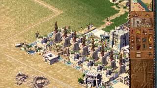 Pharaoh Walkthrough: Mission 07 - Abedju (Abydos)