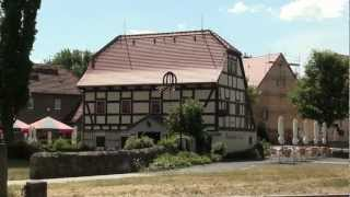 Sachsen - Gemeinde Moritzburg (Village Moritzburg)
