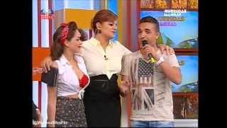 Vanessa Silva & David Antunes - Não Te Quero Mais  (Queridas Manhãs - SIC)