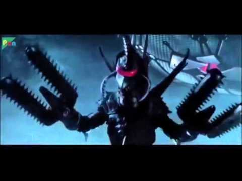 Kaiju Tribute: Gigan