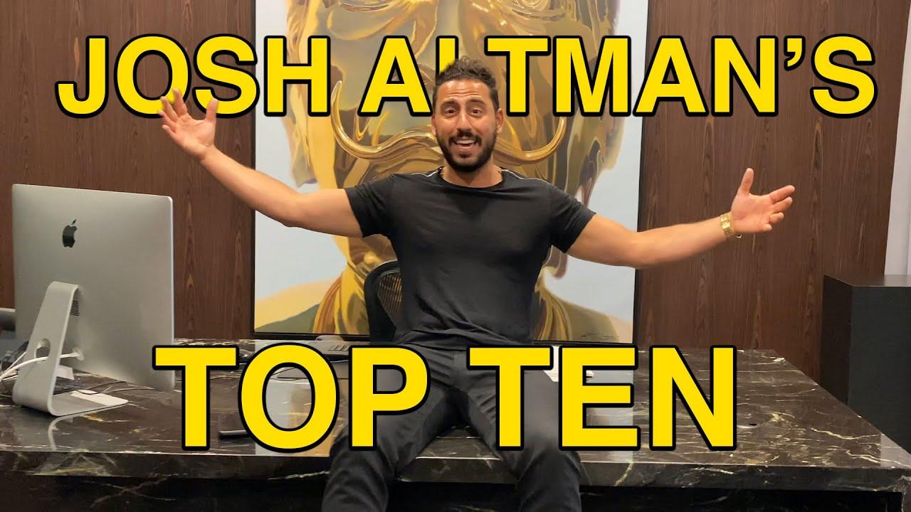 TOP 10 PROPERTIES OF THE WEEK   JOSH ALTMAN   REAL ESTATE   EPISODE #15