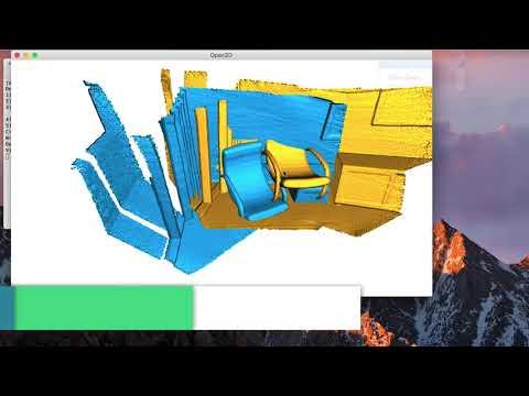 Uncategorized – Open3D