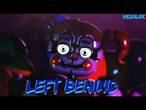 [SFM FNAF] Left Behind by DAGames