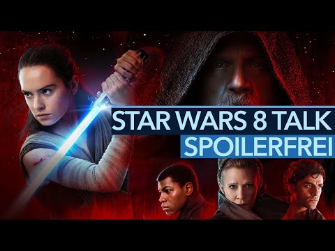 Star Wars 8 - Filmkritik / Review ohne Spoiler
