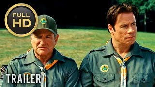 🎥 OLD DOGS (2009) | Full Movie Trailer in HD | 1080p thumbnail