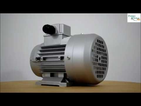 Moteur électrique 400/700V, 7.5Kw, 3000 tr/min Découvrez ci-dessous nos vidéos de présentation du produit