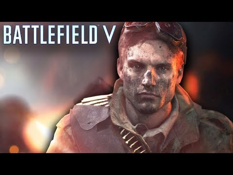 Battlefield 5 Gameplay Multiplayer • Battlefield 5 Live Stream thumbnail