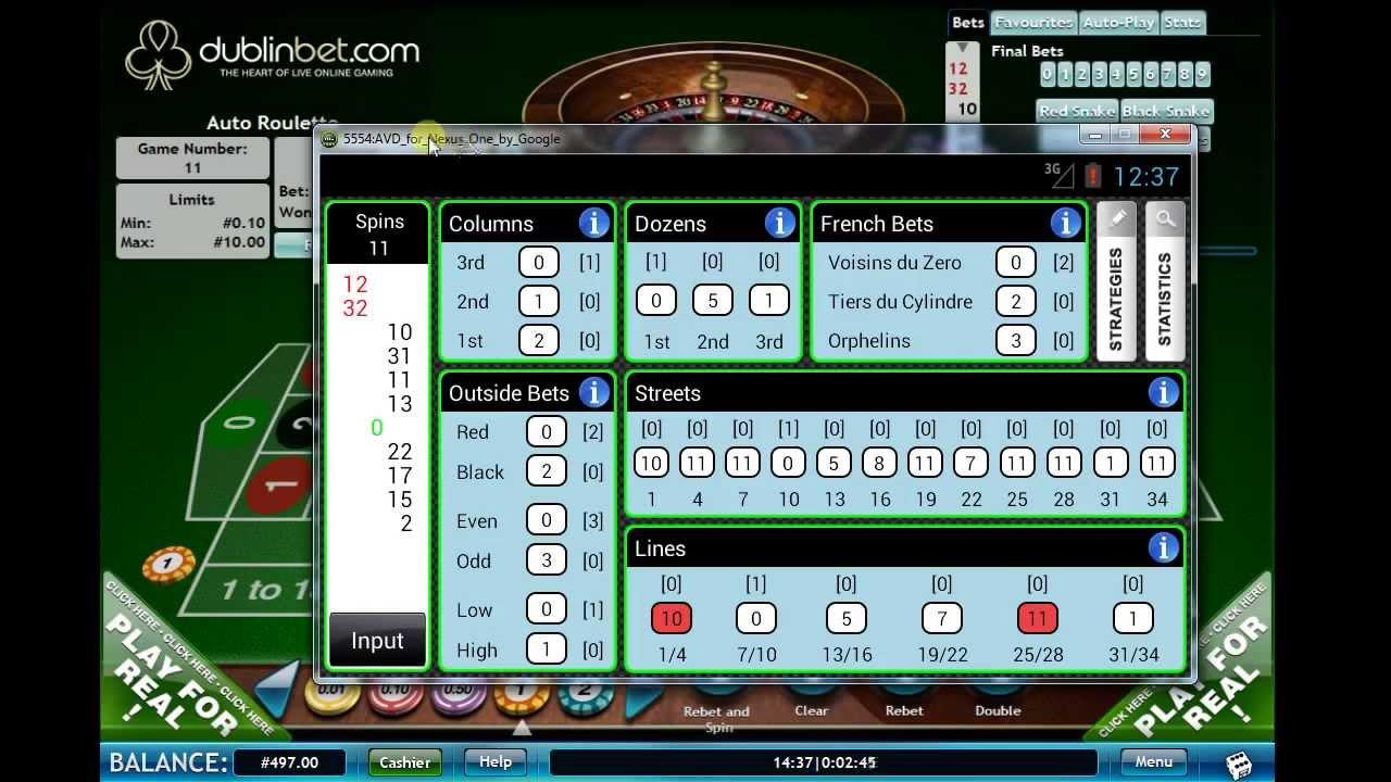 Casinos in palm desert ca