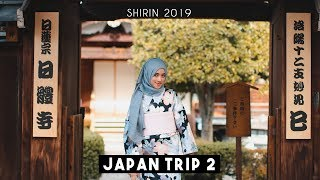 Shir In Japan #2 I SHIREEENZ