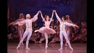 Щелкунчик и Четыре королевства - Актеры о балете | КиноПарк