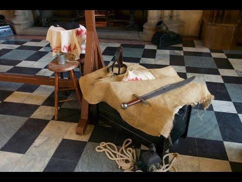 Crime and Punishment in Medieval Scotland - Historic Scotland