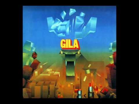 Gila - Aggression