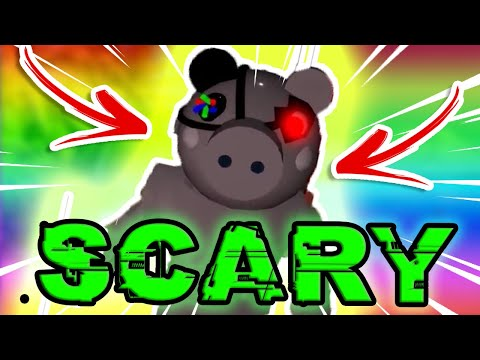 SCARY GAME-OVER CUTSCENES In Roblox Piggy?! | Suggestion Review #13 👏👏