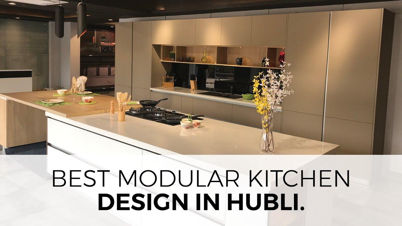 Best Modular Kitchen and Wardrobes   Hubli   Modular Kitchen Designs    Wurfel Kuche