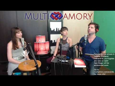 105 - The Smart Girls Guide to Polyamory