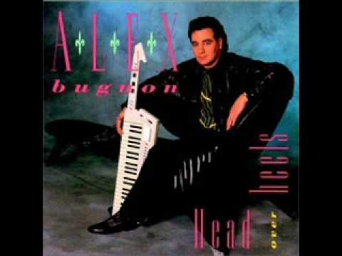 Alex Bugnon - Head Over Heels