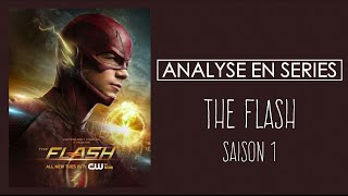 [Analyse En Séries] The Flash Saison 1