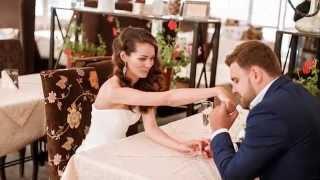 Wedding day Евгений и Александра