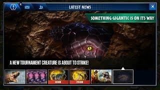 ✔️ĐIỀU BÍ ẨN SAU LỚP ĐẤT ĐÁ | Jurassic World Khủng Long Game Android, Ios