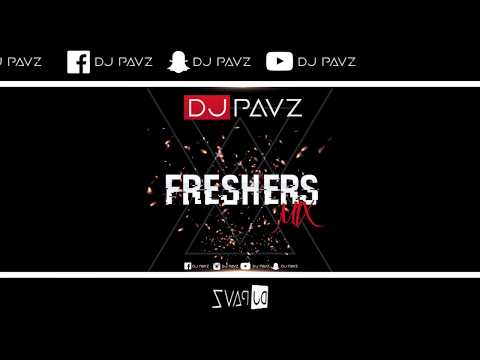Dj Pavz - Freshers Mix (Official Teaser)