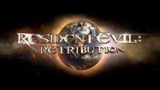 Resident Evil 5 Der Film - Deutscher Teaser Trailer (2012)