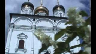 Иосифо-волоцкий монастырь.(24 км северо-восточнее подмосковного города Волоколамска, по дороге Волоколамск - Клин, в селе Теряево, на..., 2009-11-29T13:46:43.000Z)