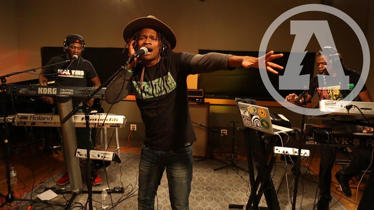 Download Raging Fyah - Judgement Day | Audiotree Live