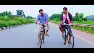 Assamese New Song_ker Ker Bhaga Cycle_ By Naba