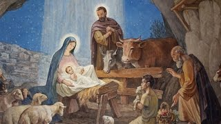 From youtube.com: What was the birth of Jesus like? Ever wonder what the birth of Jesus was really like? Or what the manger looked like? Or why there is always an ox and donkey as part of the Nativity story? Well , From YouTubeVideos