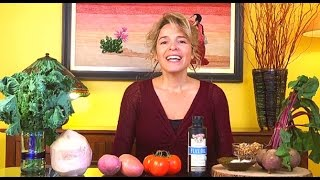 Best Foods to Lower Blood Pressure
