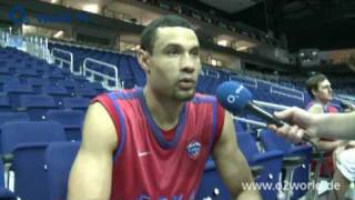 Trajan Langdon Interview