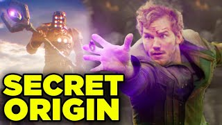 Avengers INFINITY STONES Origins! Celestial Timeline & Eternals Theory!
